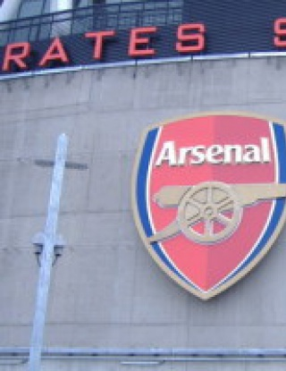 Проблемите в Арсенал се задълбочават