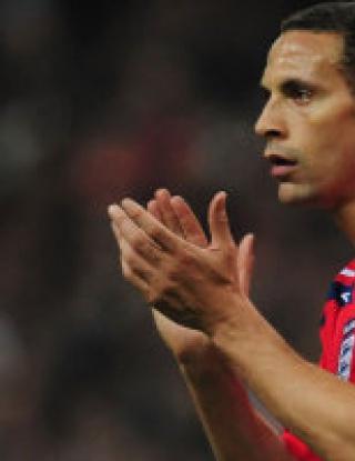 Ас на Англия под въпрос за мача с Хърватия