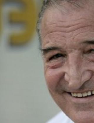 Димитър Пенев: Пак ще станем шампиони