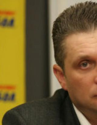 Арестуваха шефа на Беласица