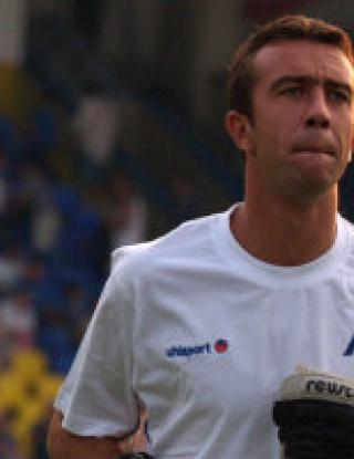 Георги Петков се връща в игра