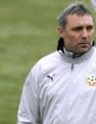 Христо Стоичков : Може отново да стана треньор