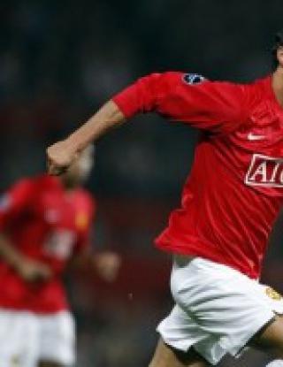 Роналдо: Грубостите на Челси няма да ме спрат