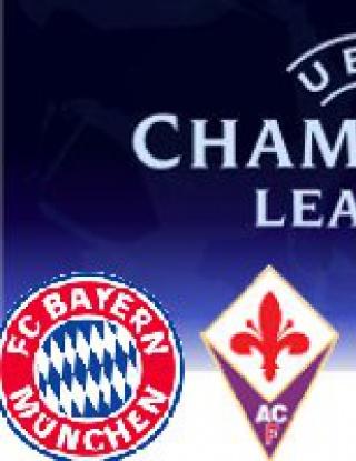 """Шампионска лига - група \""""F\"""""""