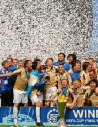 Разследват Зенит за корупция в Купата на УЕФА