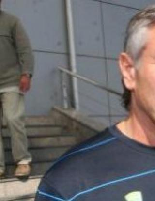 Треньорът на Жилина : Бербатов е играл за Левски