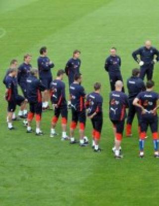 Полша изпусна всички срокове на ФИФА