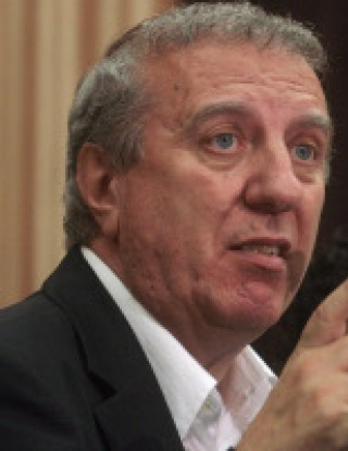 """Томов: Писна ми от \""""синьото\"""" БФС, пак ще има 16 дузпи за Левски"""