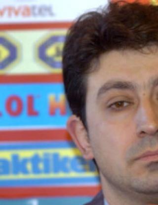 Гарибов: ЦСКА отново е изправен пред катастрофа