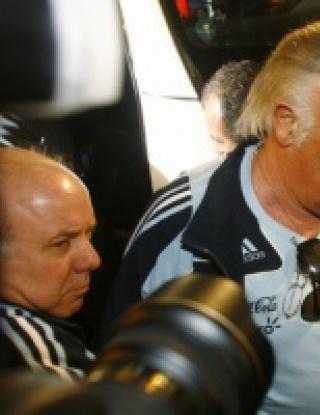 Аржентина остана без треньор