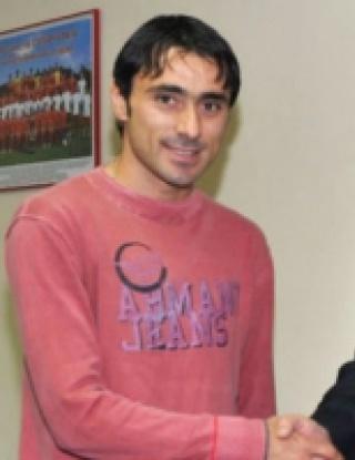 Тодор Янчев поднови своя договор