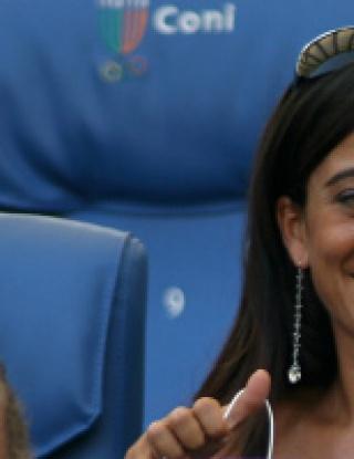 Росела Сенси гласува доверие на Спалети