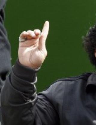 36 млн. данъци дължи Дон Диего на Италия