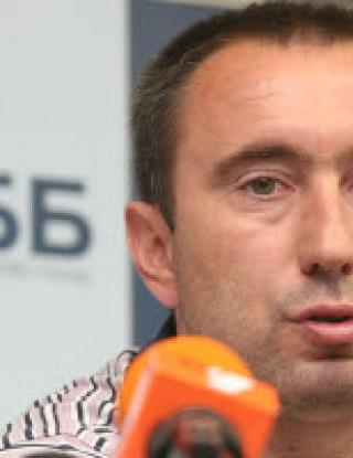 Стоилов очаква тежък мач в Пловдив