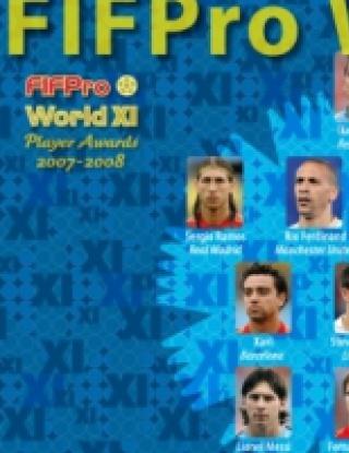 Без Бербатов в отбора на света