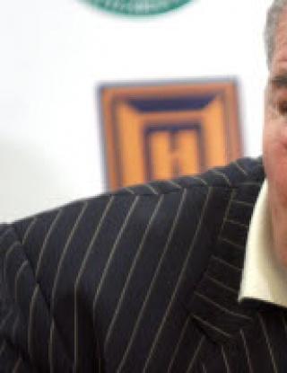 Пенев:  Доказал съм се срещу Левски