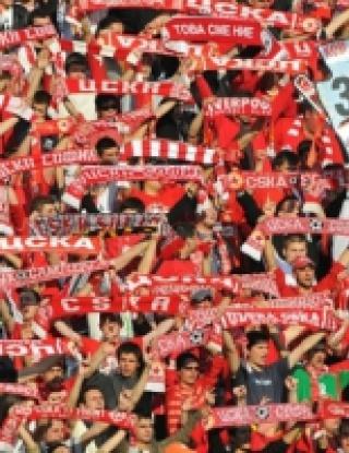 ЦСКА започва дело срещу БФС в Лозана