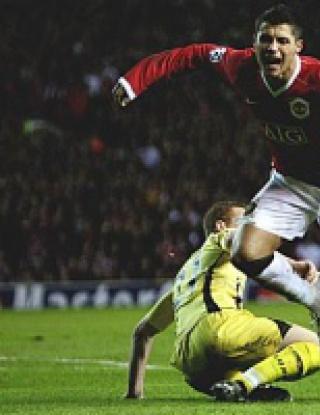 Роналдо: Ако аз съм симулант, то всички най-добри играчи в света са такива