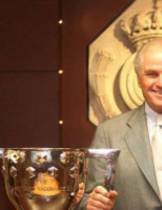 Сър Алекс завижда на титлите на Реал Мадрид