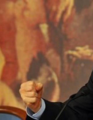 Берлускони сигурен в успеха на Милан