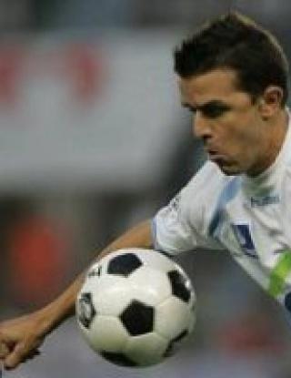 Гъргоров с гол при победата на Страсбург