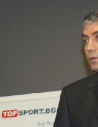 Антон Генов ръководи две дербита на Левски