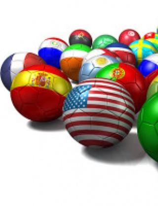 Холандия и Белгия искат домакинството на Мондиал 2018