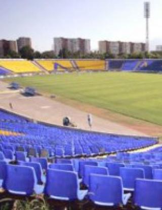 Левски излезе втори след минимална победа над Славия
