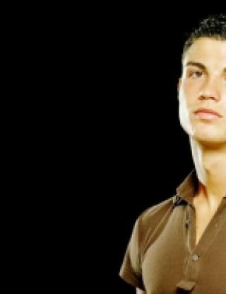 Роналдо: Аз съм първият, вторият и третият най-добър