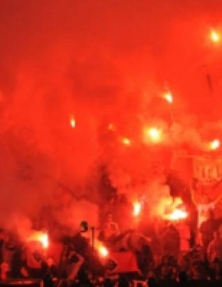 ЦСКА открива фенклуб в Амстердам