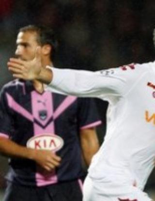 Рома не пуска Вучинич в Реал Мадрид