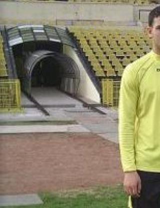 Саидходжа пред трансфер в ЦСКА
