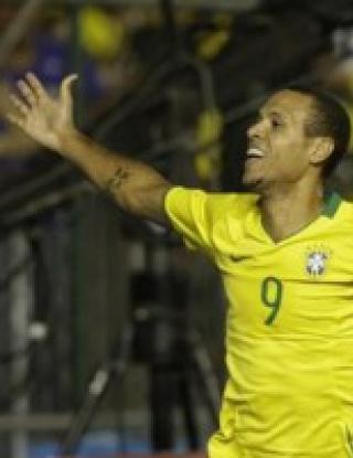 Бразилия разгроми Португалия в мач с осем гола (видео)