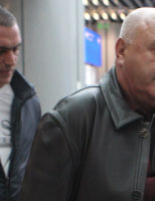 Стефанов: Лечков да си стои на посраното дупе, племенникът му става за национал по бадминтон