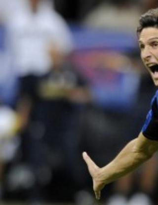 Интер без своя капитан в дербито с Ювентус