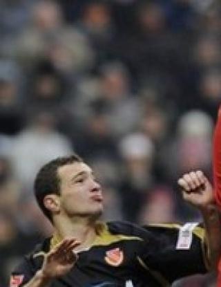 Байерн Мюнхен с убедителна победа, Хофенхайм отново с три точки