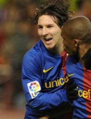 Барса наказа Севиля, ново крушение за Реал