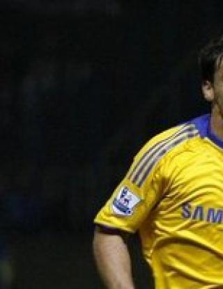 Лацио привлича защитник на Челси