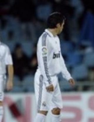 Хетафе - Реал Мадрид - 3:1 (видео)
