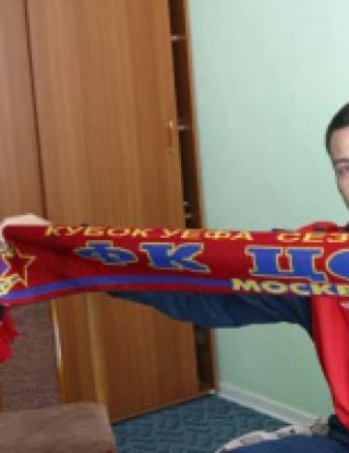Карвальо отново в ЦСКА