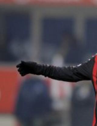 Кака недоволен от тактиката на Милан, иска повече атака
