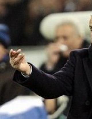 Моуриньо изобщо не искал Кристиано Роналдо