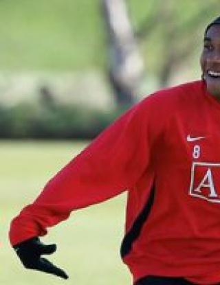 Андерсон шокира Юнайтед, иска да играе в Интер