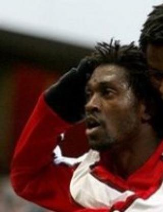Арсенал - Уигън - 1:0 (видео)