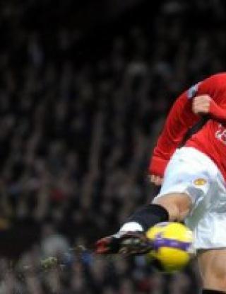 Тотнъм се закани на Юнайтед, Бербатов не липсва на отбора