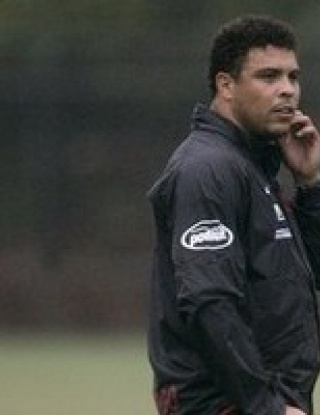 Роналдо горд с новия си договор