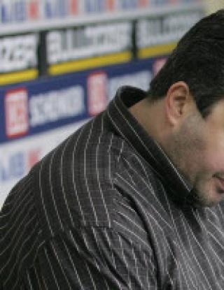 """Дражев: Левски ще подкрепи Васил Божков, \""""сините\"""" не са доволни от Боби"""