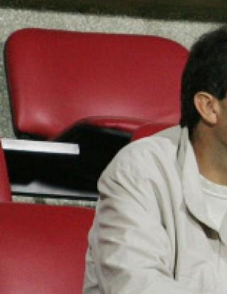 Херо подписва с Амкар за 2 години