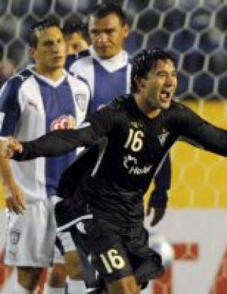 ЛДУ Кито на финала на Световното клубно първенство