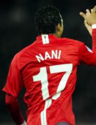 Юнайтед  разби Гамба Осака и се класира за финала